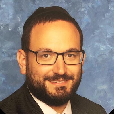 Rabbi Abraham Fridman