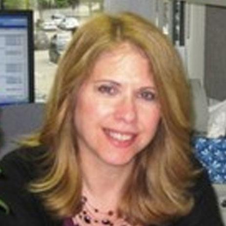 Tammy Kornfeld